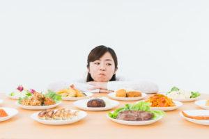 太らない体を作る生活習慣とは?画像